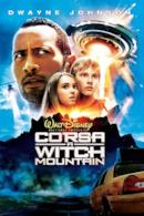 Poster Corsa a Witch Mountain