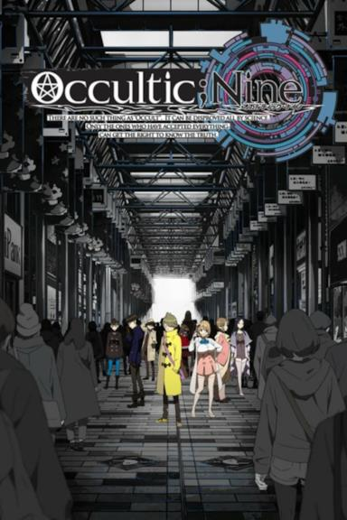 Poster Occultic;Nine