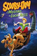 Poster Scooby-Doo! e il mostro di Loch-Ness