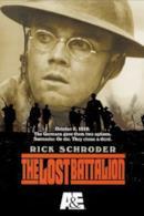 Poster Il battaglione perduto