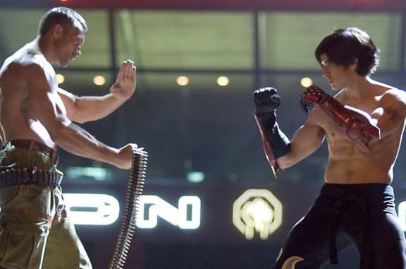 Tekken: trama e cast del film tratto dal videogioco
