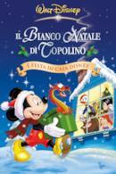 Poster Il bianco Natale di Topolino