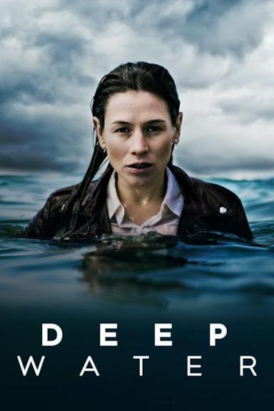 Poster Deep Water