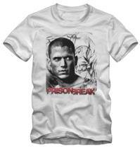 T-Shirt Prison Break