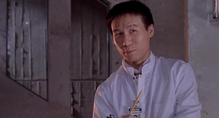 Henry Wu parla della clonazione