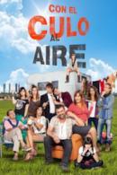 Poster Con el culo al aire