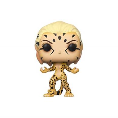 Funko- Pop Cheetah