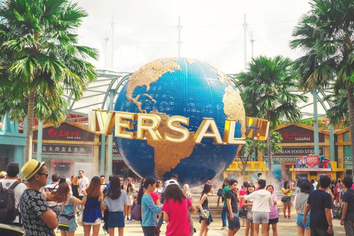 Universal Studios e Warner Bros. Studios a Los Angeles per le riprese di Dunkirk