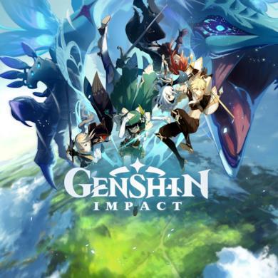 Genshin Impact per PS4