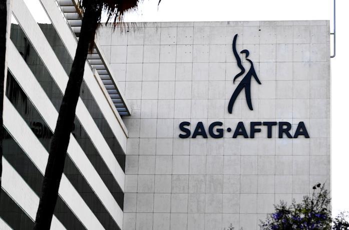 SAG AFTRA Building