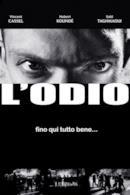 Poster L'odio
