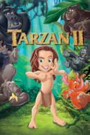 Poster Tarzan 2