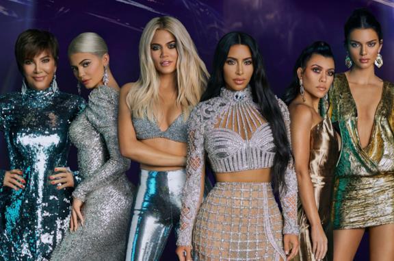 Al passo con i Kardashian: ecco chi sono i protagonisti della serie