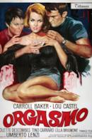 Poster Orgasmo