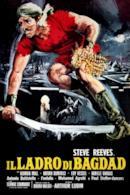 Poster Il ladro di Bagdad