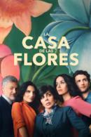 Poster La casa de las flores