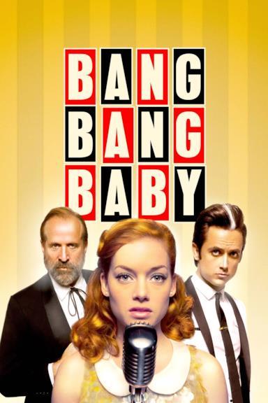 Poster Bang Bang Baby