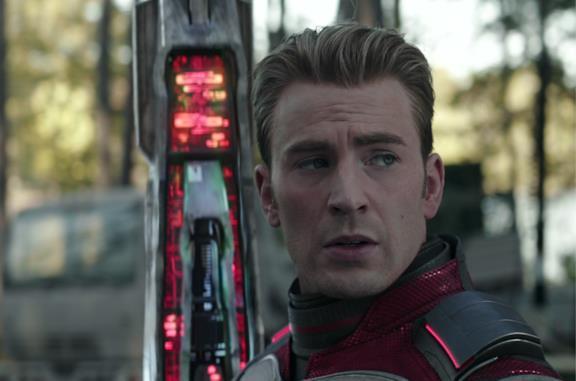 Avengers: Endgame, Joe Russo svela in quale timeline il vecchio Capitan America ha vissuto