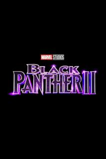 Poster Black Panther II