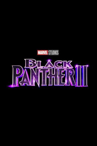 Poster Black Panther II
