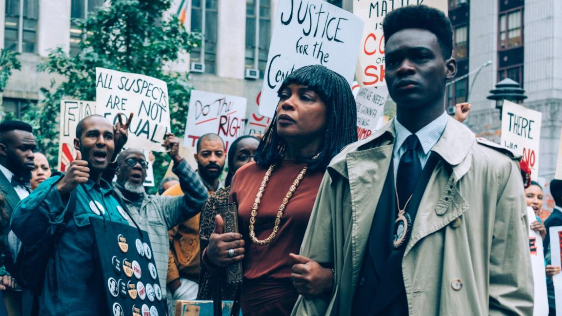 When they see us: la miniserie sul caso della Jogger di Central Park