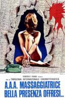 Poster A.A.A. Massaggiatrice bella presenza offresi...