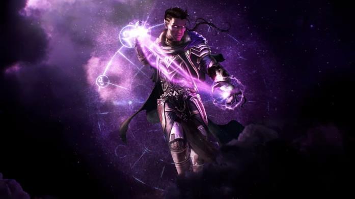 Un'immagine promozionale di The Elder Scrolls: Legends