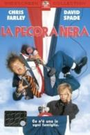 Poster La pecora nera