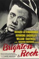 Poster Brighton Rock