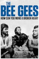 Poster The Bee Gees: How Can You Mend a Broken Heart