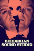 Poster Berberian Sound Studio