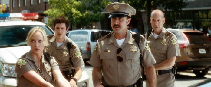 Adam Brody in Scream 4