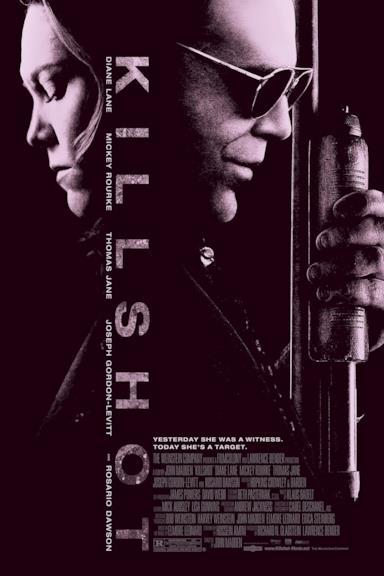 Poster Killshot