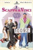 Poster Scappa & vinci