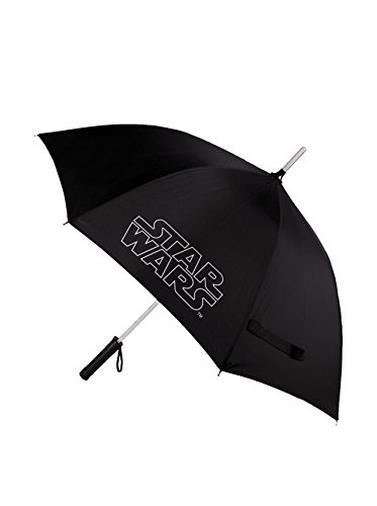 Star Wars Ombrello Nero