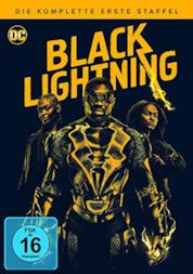 Black Lightning - Stagione 1