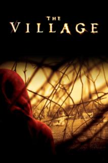 Poster The Village