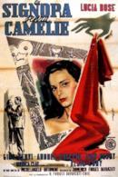 Poster La signora senza camelie