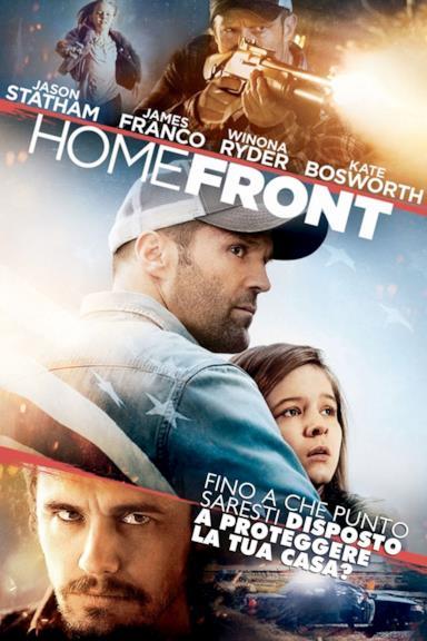 Poster Homefront