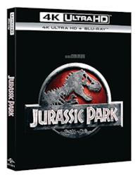 Jurassic Park (4K+Br)
