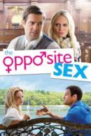 Poster The Opposite Sex