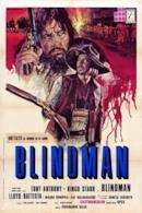 Poster Il cieco