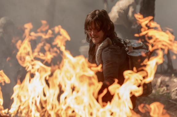The Walking Dead 10: il finale di stagione in onda a luglio?