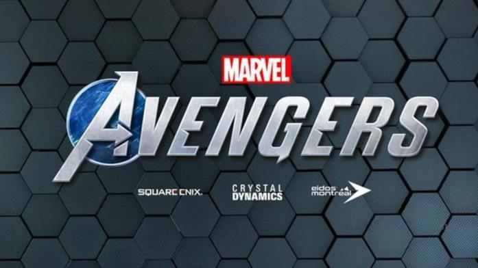 Marvel's Avengers in uscita il 15 maggio 2020