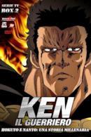 Poster Ken il guerriero