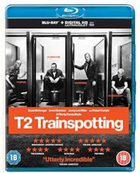 Trainspotting 2 [Edizione: Regno Unito] [Edizione: Regno Unito]