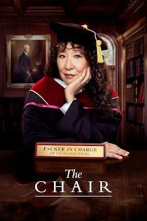 Poster La direttrice