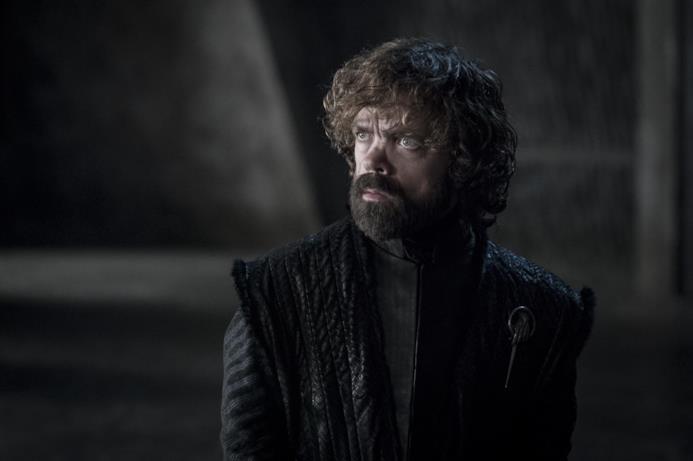 Game of Thrones 8x05: Tyrion a Roccia del Drago