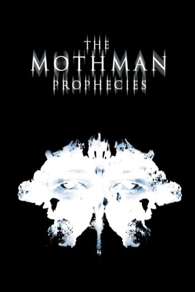 Poster The Mothman Prophecies - Voci dall'ombra