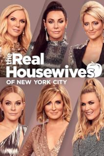 Poster The Real Housewives of New York City